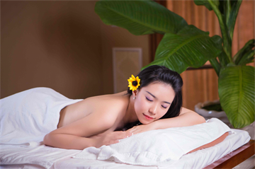 Lily Spa & Massage